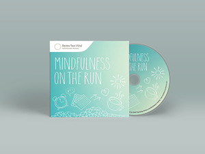 Mindfulness Exercises CD