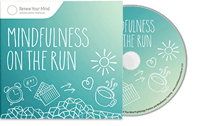 Mindfulness Made Easy CD