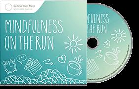 Mindfulness Made Easy CD